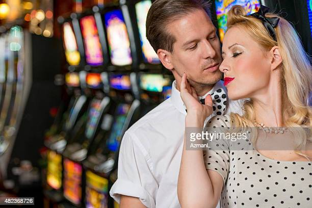 Amore in un casinò