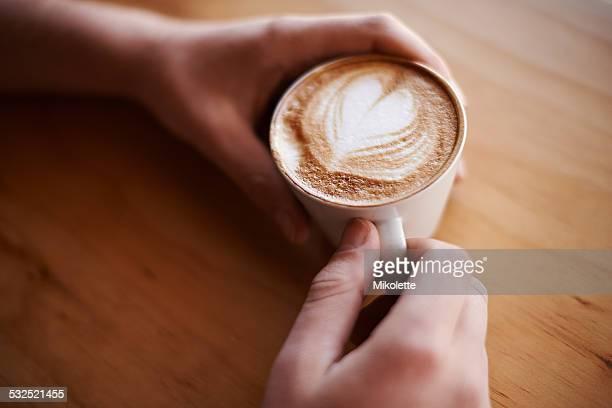 Amor en una taza