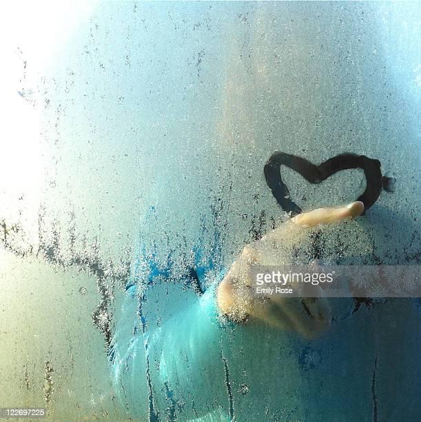 Love in frost