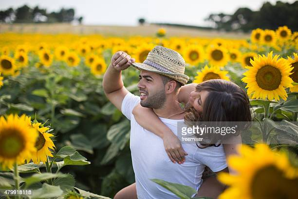 Amor em forma rural