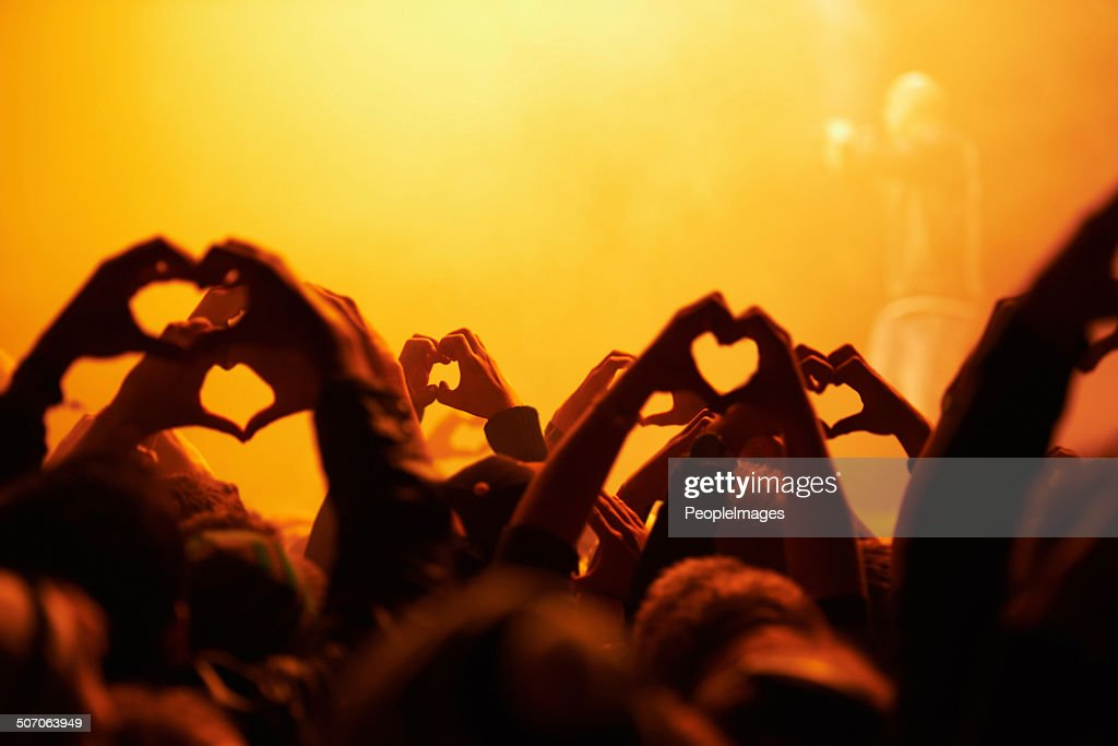 Love, light and peace : Stock Photo