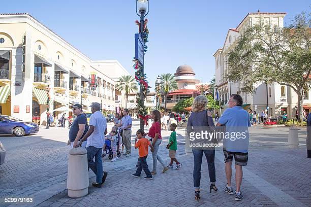 Love Lokale: Flanieren Sie im Palm Beach Family Fun Festival