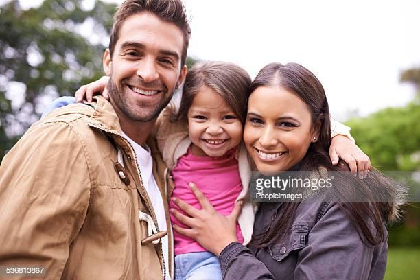 Liebe ist eine Familie