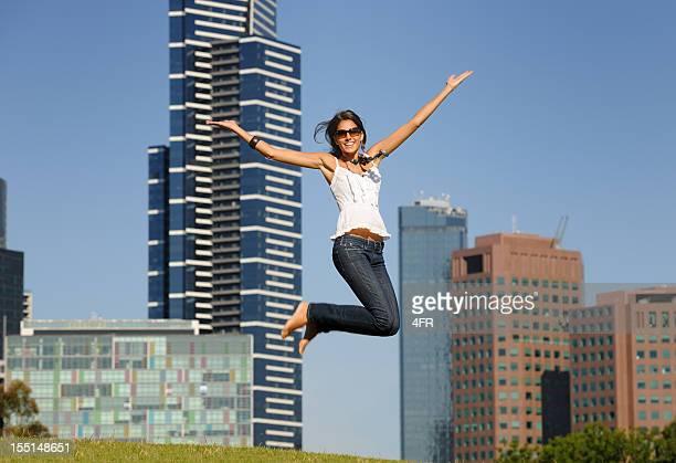 J'adore Melbourne, Australie (XXXL