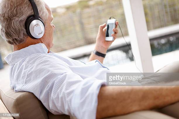 I love music and modern technology!