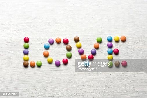 Love : Stock Photo