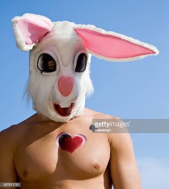 Love rabbit