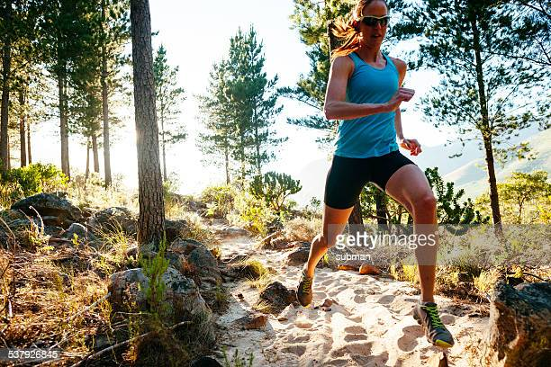 I Love Trail Running