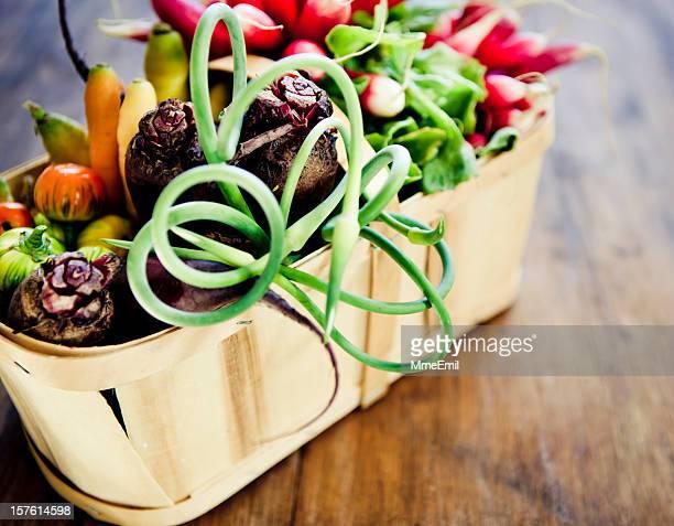 J'adore légumes