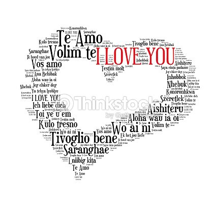 I love you words in different languages of the world stock photo i love you words in different languages of the world stock photo thecheapjerseys