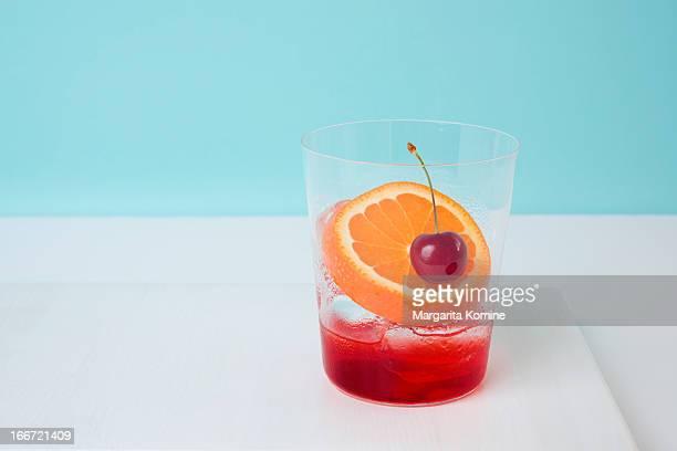 Lovely aperitif