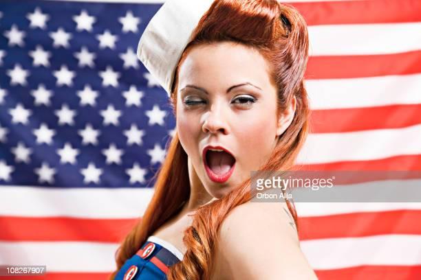 Lovely Sailor