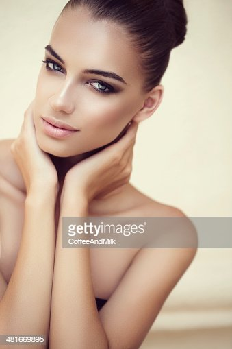 Stock Photo Lovely Woman 56