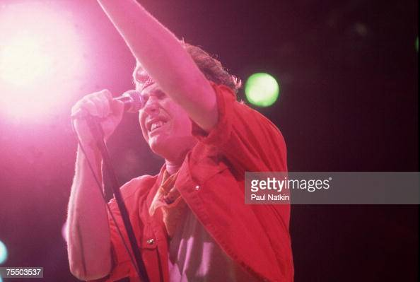 Loverboy on 11/27/81 in Chicago Il in Various Locations