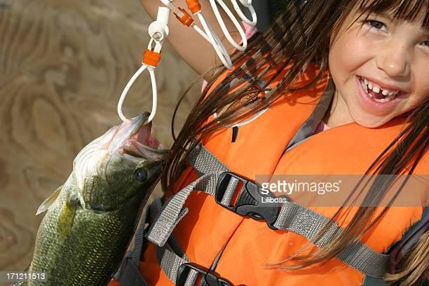 Lovin'série de pêche