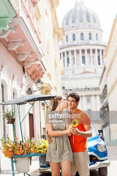 Liebevoll und Zärtlich tourist