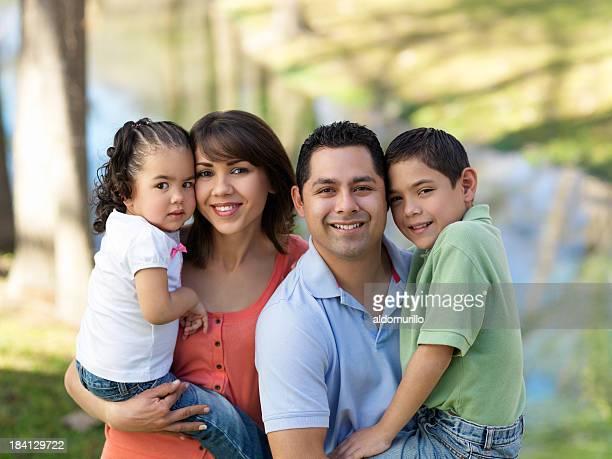 Amoroso y el cuidado de la familia