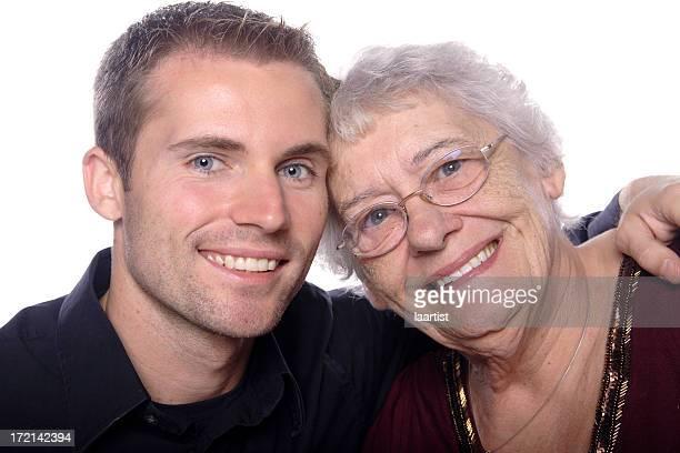 Loving Grandmother.