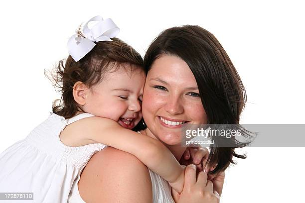 Loving Mommy