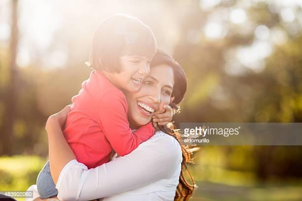Amoroso Madre e hija