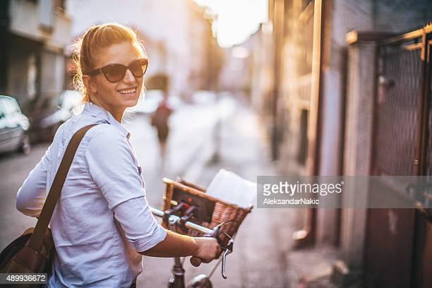 Liebe mein Fahrrad