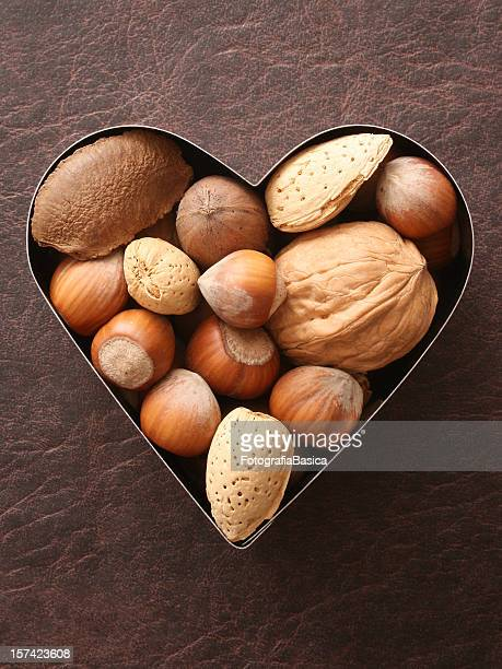 Loving nuts