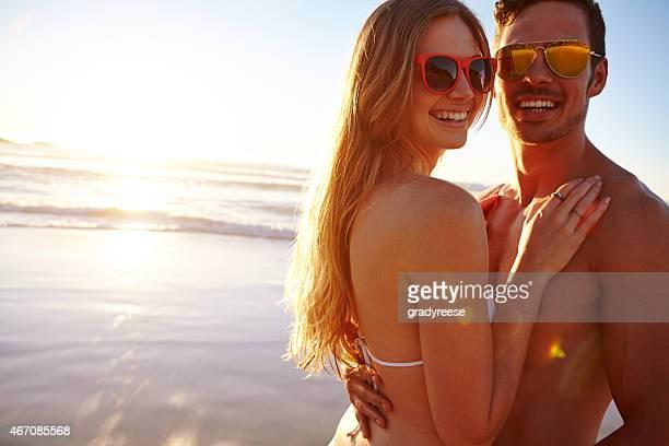 Loving under the sun