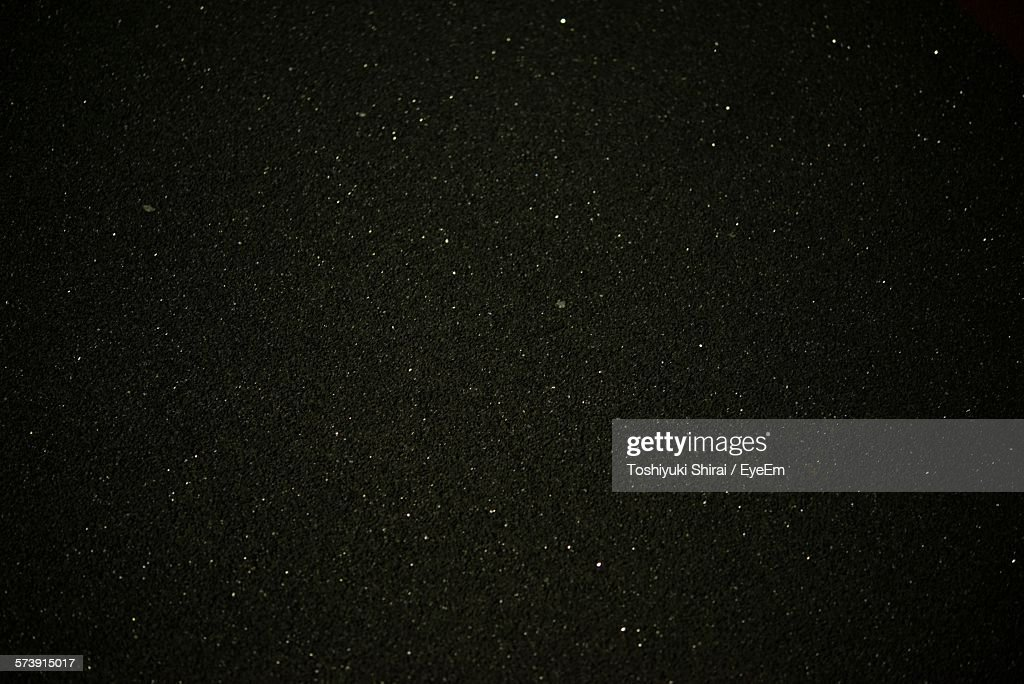 Low Angle View Of Stars At Sky