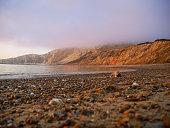 Dorset. England. Europe. The amazing nature of Britain.