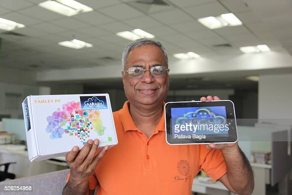 A low lost tablet computer the Aakash has been designed in India and costs less than $ 40 per piece Even the USA is trying to emulate this project...