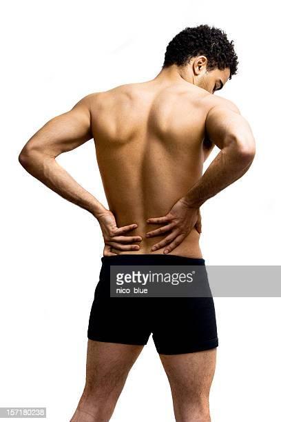 Il dolore lombare