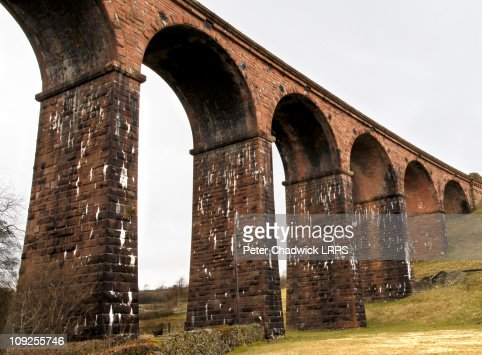 Lowgill_Viaduct : Stock Photo