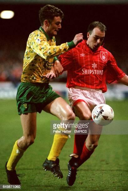 lr Chris Sutton and Steve Stone