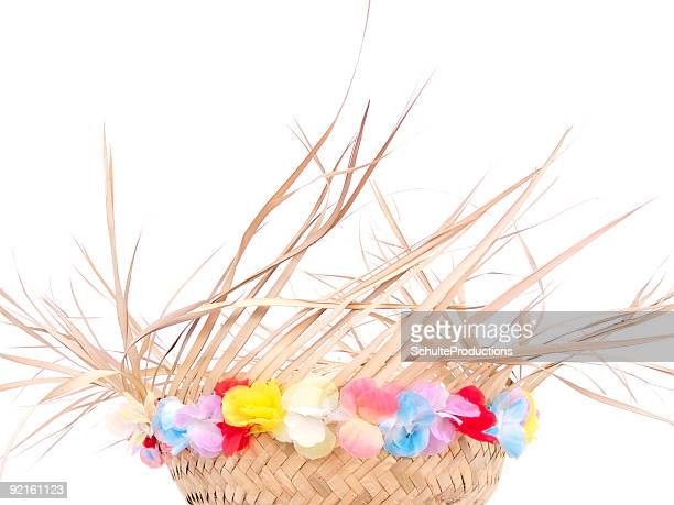 Luau Party Hat