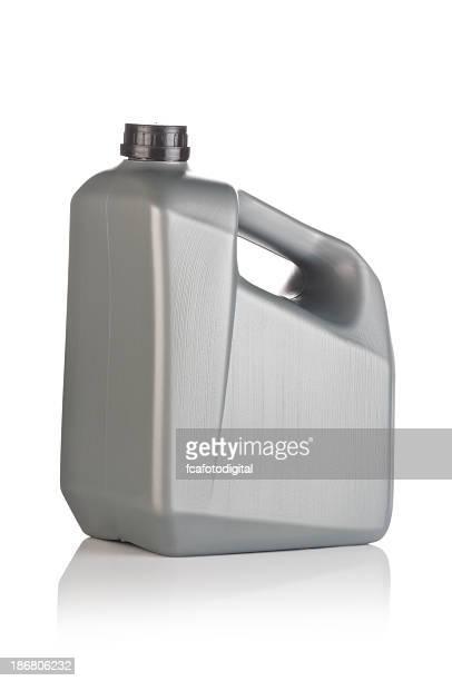 Contenitore del lubrificante
