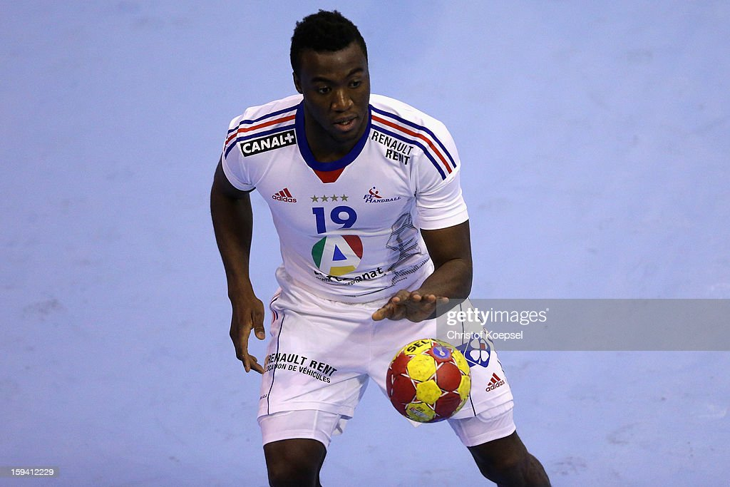 Montenegro v France - Men's Handball World Championship 2013