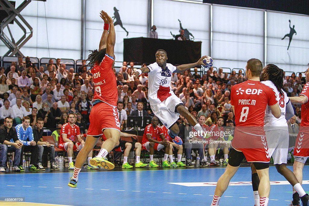 Coupe de France de Handball