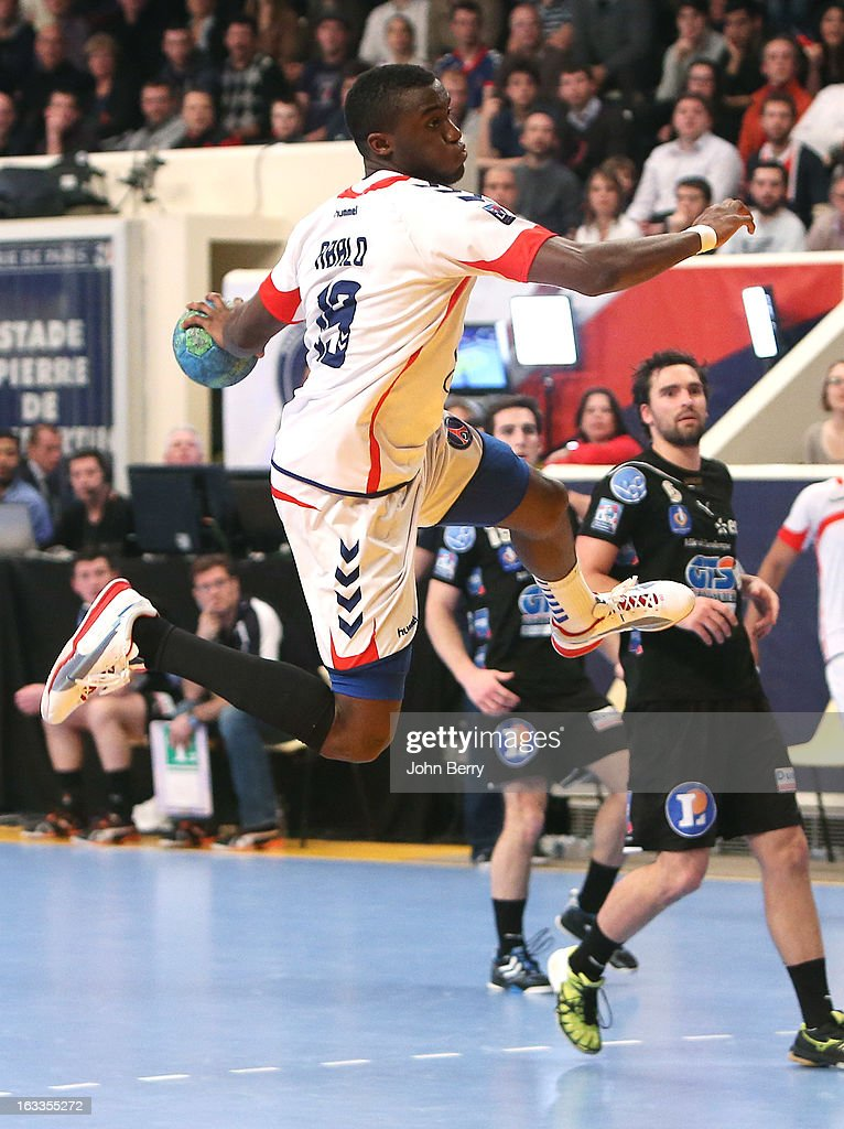 Paris Saint-Germain Handball v Dunkerque - Division 1