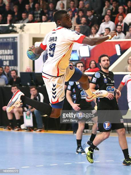 paris st. germain handball
