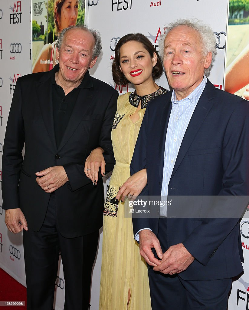 """AFI FEST 2014 Presented By Audi - Two Days, One Night"""" Special Screening"""