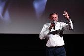 David Mamet Masterclass - 14th Rome Film Fest 2019