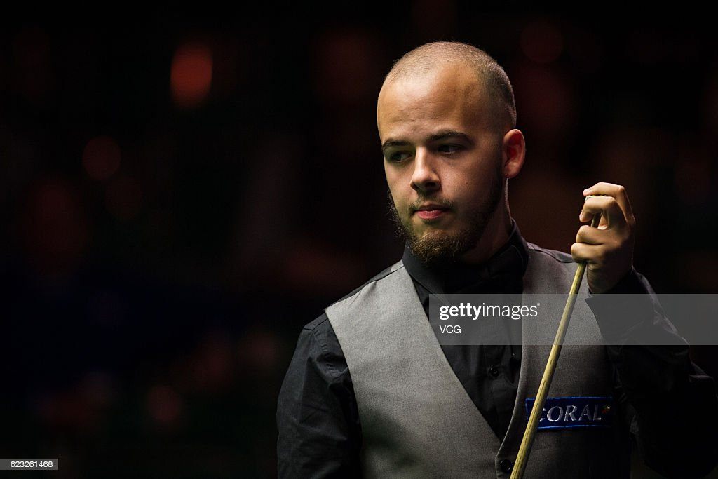 Coral Northern Ireland Open 2016 - Day 1