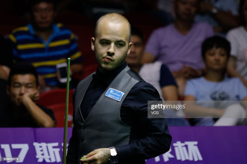 2017 Snooker World Cup - Day 4