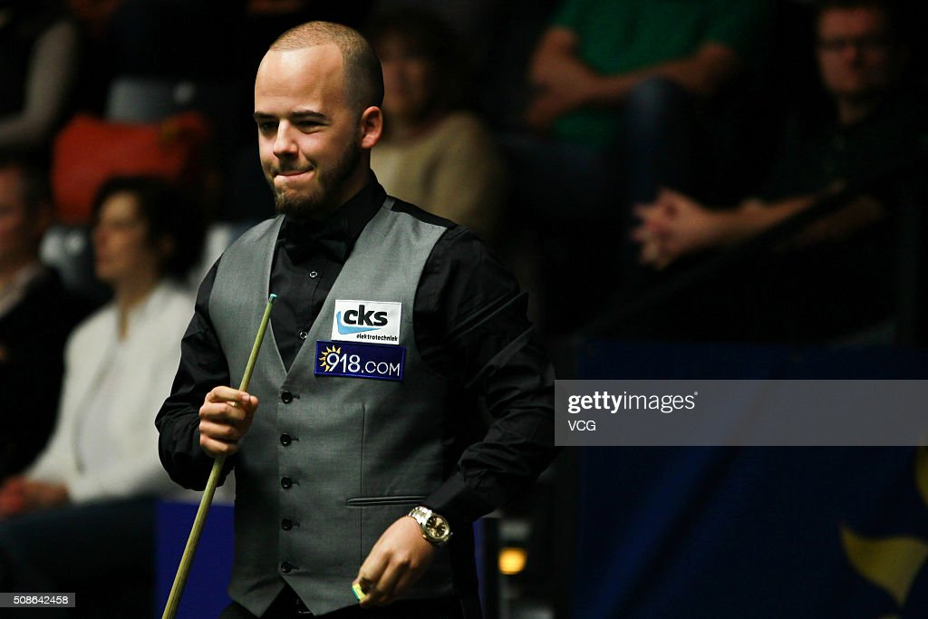 German Masters 2016 - Day 3