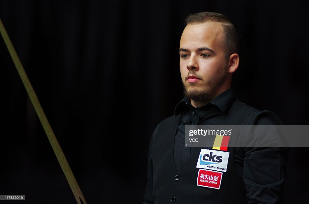 Snooker World Cup 2015 - Day 6