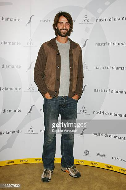 Luca Calvani during The Diamond Ribbon Awards Honor the Four Most Recent Italian Directors to Win Academy Awards for Best ForeignLanguage Film in...