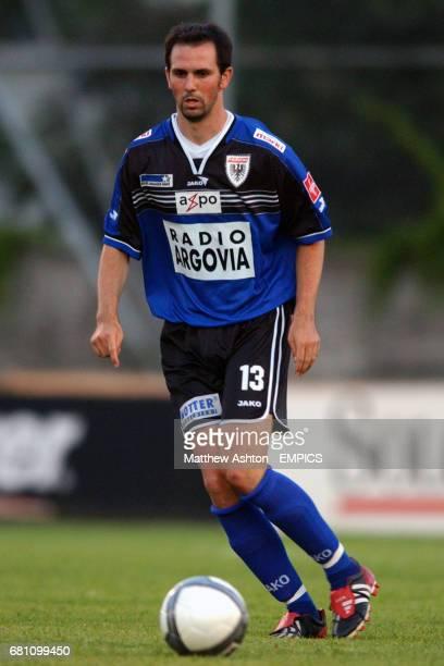 Luca Denicola FC Aarau