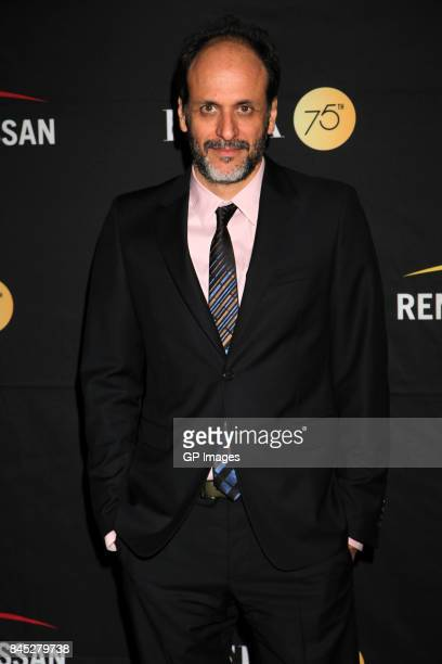 Luca Guadagnino attends The Hollywood Foreign Press Association and InStyle's annual celebrations of the 2017 Toronto International Film Festival at...
