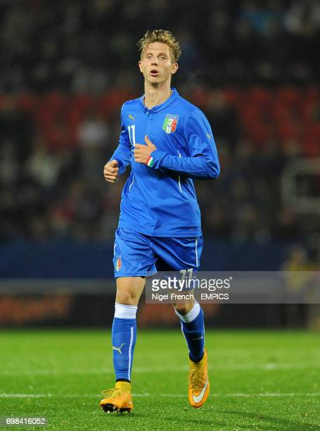 Luca Vido Italy