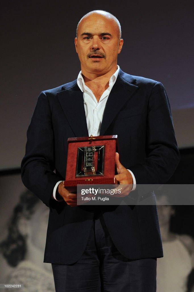 Lancia Official Partner of 'Nastri d'Argento' Awards